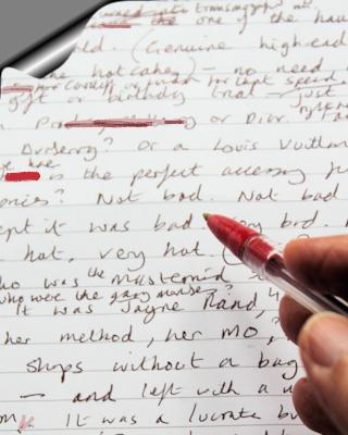 Five Year Writing Goal: Beta readers (2/2)