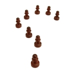 pawns-question-mark Ruth Livingstone