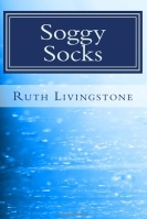 Soggy Socks, a walking booklet by Ruth Livingstone