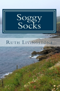Soggy Socks cover of booklet by Ruth Livingstone