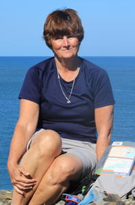 Ruth 2015 in Wales