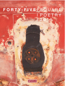 45-square-cover-image, Ruth Livingstone poems